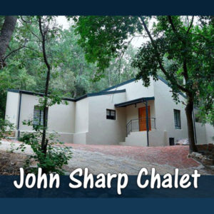John Sharp Chalet (Sleeps 6) - Accommodation at The Baths Hot Springs self-catering resort in Citrusdal. Enjoy the hot springs and rock pools of Citrusdal
