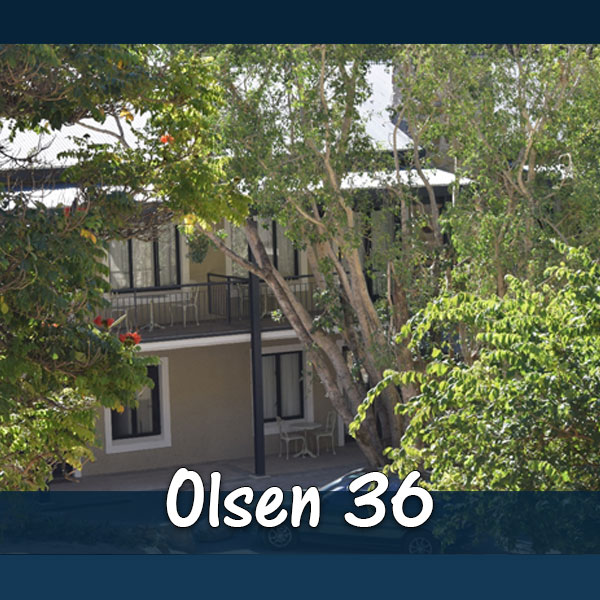 Olsen Apartment 36 - Accommodation at The Baths Hot Springs self-catering resort in Citrusdal. Enjoy the hot springs and rock pools of Citrusdal