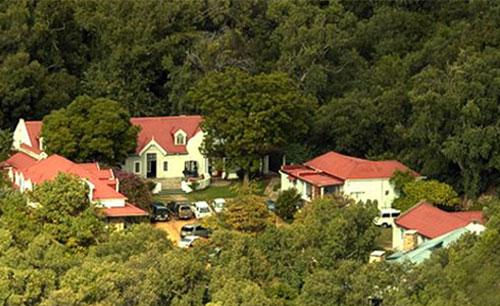 citrusdal accommodation