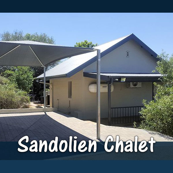 Sandolien Chalet (2 Sleeper) - Accommodation at The Baths Hot Springs self-catering resort in Citrusdal. Enjoy the hot springs and rock pools of Citrusdal