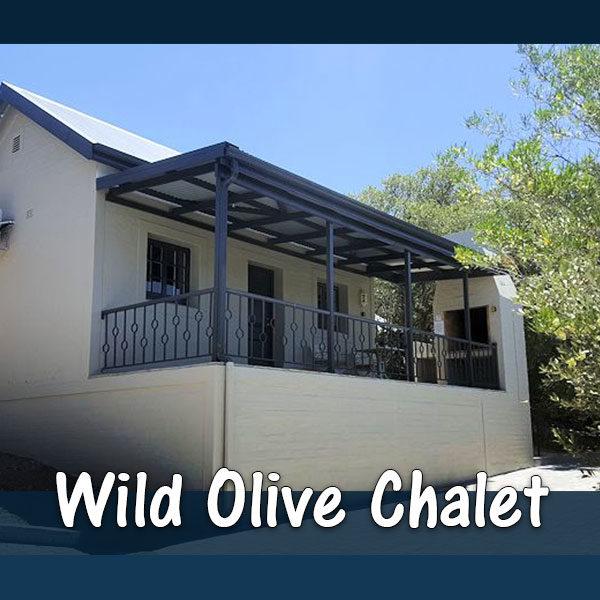 Wild Olive Chalet