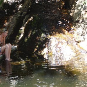 rockpools in citrusdal